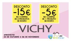 BemEstar Promoção VICHY
