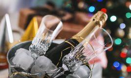 4 menus para a noite de Ano Novo