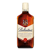 Whisky Ballantines Finest|70Cl
