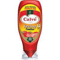Ketchup Calvé | Top Down 545G