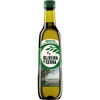 Azeite Vegetal extra | Oliveira Serra 75Cl