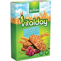 Bol Gúllon Vitalday|Frutos Verm 240G