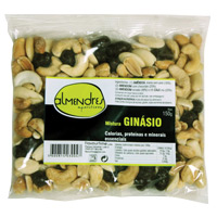 Mix Frutos Secos Ginásio 150G