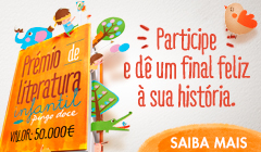 Premio Literatura Infantil