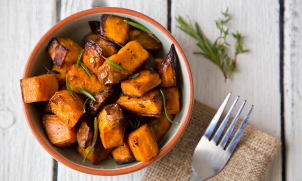 Batata-doce: como cozinhá-la