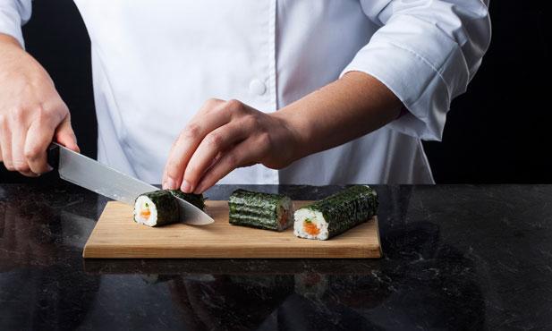 Como fazer sushi fácil e delicioso em casa