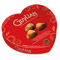 Bombons Guylian I Love You 105G