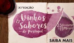 Vinhos & Sabores de Portugal