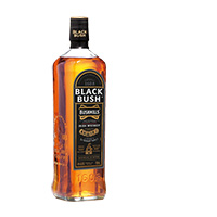 Whisky Irlandês Bushmills Blackbush 70Cl