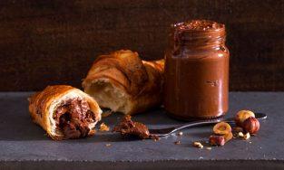 Creme de barrar de chocolate: a versão caseira
