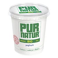 Iogurte Bio Natural Pur Natur | Original 750G