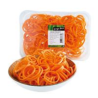 Spaghetti Cenoura|Pingo Doce 300G