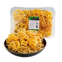 Spaghetti Batata Doce|Pingo Doce 300G