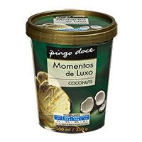 Gel Pingo Doce Coco Macadamia 500 Ml
