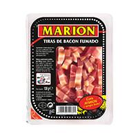 Tiras De Bacon Marion 130G