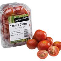 Tomate Mini-Alongado Embalado 250G Pingo Doce