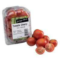Tomate Cherry Embalado 250G Pingo Doce