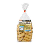 Biscoitos Integrais Limão Pura Vida 250G