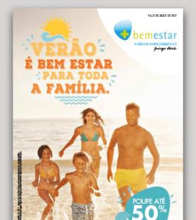 BemEstar Verão Lojas