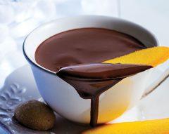 Bebidas com café, chá e chocolate