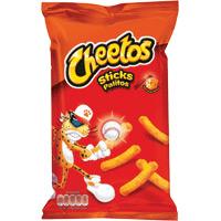 Snack Aper Matutano Cheetos Palitos 96G