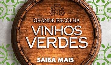 Feira de Vinhos Verdes