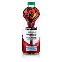 Sumo Antiox De Frutos Vermelhos 1L