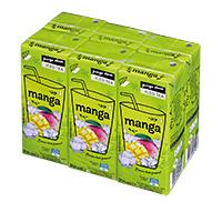 Iced Tea Pingo Doce Manga 20Cl