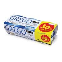 Iog Grego Natural Açucarad Pd 4X125G+2Of