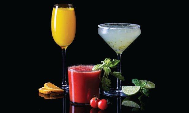 Cocktails fáceis para fazer em casa