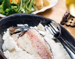 Receitas com peixe do nosso Portugal