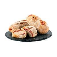 Pão C/Chouriço