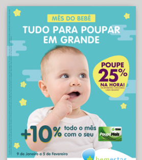 Mês do Bebé
