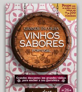 Vinhos e Sabores Pequeno