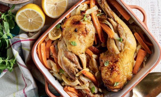 Resultado de imagem para frango com limao