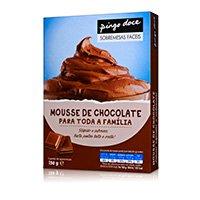 Mousse De Chocolate 150G