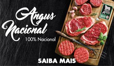 Angus 100% Nacional