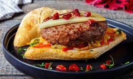 Hambúrguer Angus Espanha