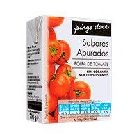 Polpa De Tomate Pingo Doce 210G