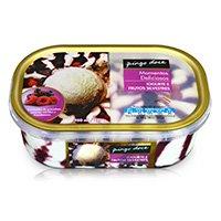 Gelado Momentos Deliciosos De Iogurte E Frutos Silvestres Pingo Doce 950Ml