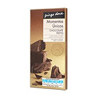 Chocolate Negro 200G