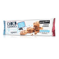 Bolachas Chocolate Cookies Pingo Doce 225G