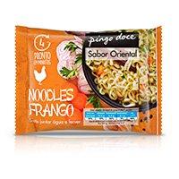 Noodles Frango 85G
