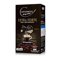 Café Expresso Pingo Doce Extra-Forte 16X8G