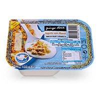 Iogurte Muesli Pingo Doce 133G