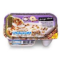 Iogurtes Com Argolinhas Pingo Doce 140G