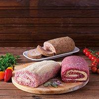 Rolo de Carne de Vitela e Vitelão
