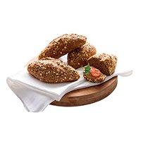Pão de 8 Cereais 90g