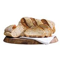 Pão de Mistura de Trigo e Centeio 500g