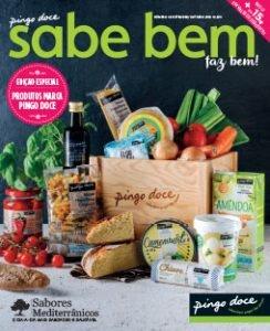 Edição especial: produtos marca Pingo Doce